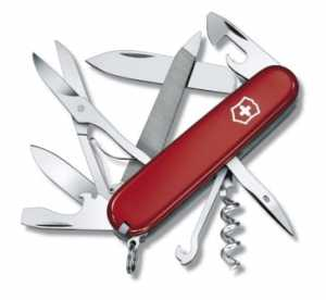 Victorinox Scyzoryk Mountaineer 91mm